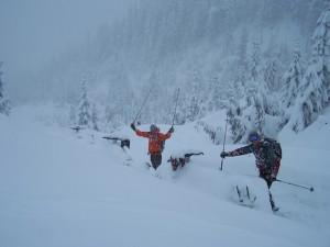 Skiing @ Brohm Dec 2909 027