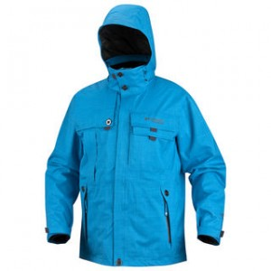 Columbia St Pierre Jacket